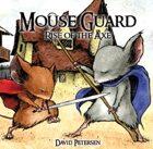 Mouse Guard: Fall 1152 #3