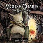 Mouse Guard: Fall 1152 #4