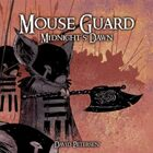 Mouse Guard: Fall 1152 #5