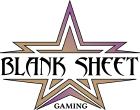 Blank Sheet Gaming