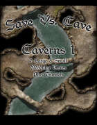 Save Vs. Cave: Caverns 1