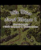 Vile Tiles: Forest Mapper