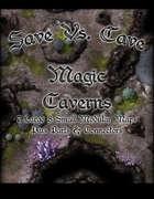 Save Vs. Cave: Magic Caverns