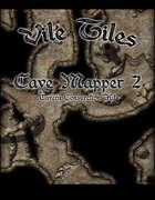 Vile Tiles: Cave Mapper 2