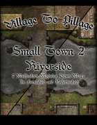 Village to Pillage: Small Town 2 Riverside