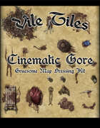 Vile Tiles: Cinematic Gore
