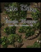 Vile Tiles: Jungle Mapper