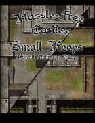 Hassle-free Castles: Small Keeps