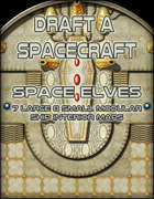 Draft a Spacecraft: Space Elves