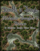 Jumble a Jungle: Modular Jungle 2 Rivers
