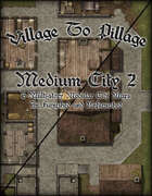 Village to Pillage: Medium City 2