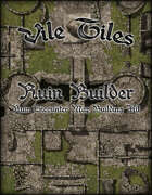 Vile Tiles: Ruin Builder