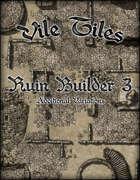 Vile Tiles: Ruin Builder 3