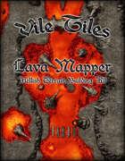 Vile Tiles: Lava Mapper