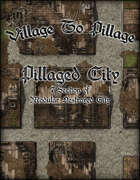 Village to Pillage: Pillaged City