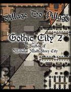Village to Pillage: Gothic City 2