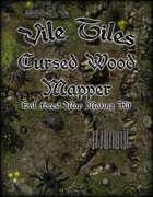 Vile Tiles: Cursed Wood Mapper