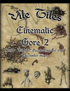 Vile Tiles: Cinematic Gore 2