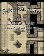 Save Vs. Cave: Bone Lair