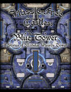 Hassle-Free Castles: Blue Tower
