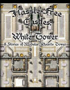 Hassle-Free Castles: White Tower