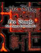 Vile Tiles: Fire Temple