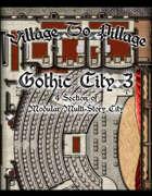 Village to Pillage: Gothic City 3