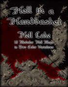 Hell in a Handbasket: Hell Lake