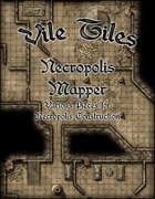 Vile Tiles: Necropolis Mapper