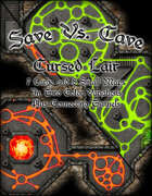 Save Vs. Cave: Cursed Lair
