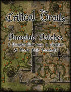 Critical Trails: Pumpkin Patches