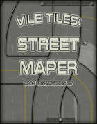Vile Tiles: Street Mapper