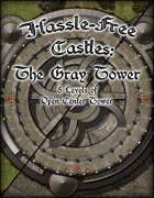 Hassle-free Castles: Crystal Tower