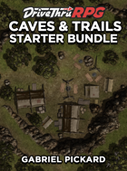 Gabriel Pickard - Caves & Trails Starter [BUNDLE]