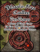 Hassle-free Castles: Tri Tower