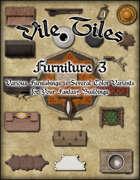 Vile Tiles: Furniture 3