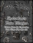 Vile Tiles: Shadow Lands Ruin Mapper