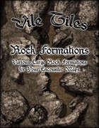 Vile Tiles: Rock Formations