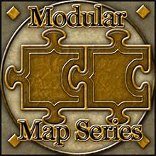 Modular Map Series