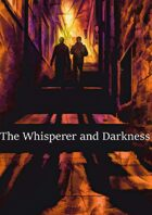 The Whisperer and Darkness
