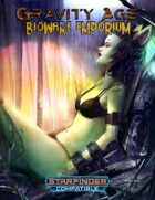 Gravity Age: Bioware Emporium