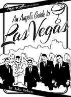 Relics: An Angel's Guide to Las Vegas