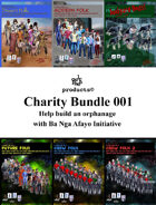 El Cheapo Minis Charity Bundle 01 [BUNDLE]