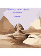 The Riddles of the Sphinx