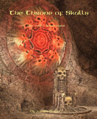 The Throne of Skulls