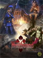 Westbound: Dust and Dragons