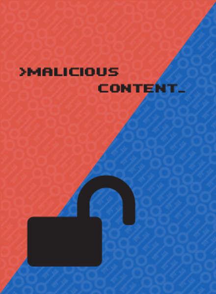 Malicious Content
