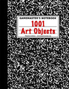 1001 Awkward Art Objects