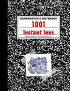 1001 Instant Inns