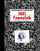 1001 Typical Townsfolk